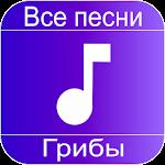 Грибы - Тает Лёд icon