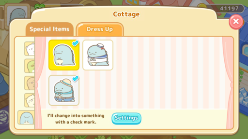 Sumikkogurashi Farm modavailable screenshots 4
