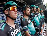 Een vreemde etappe biedt zich aan in de Giro