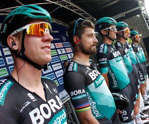 Bora-Hansgrohe is de eerste wielerploeg die een trainingskamp zal houden