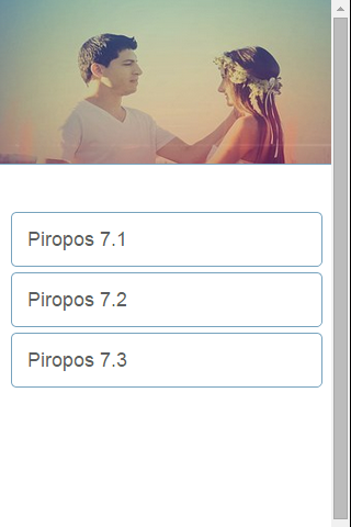Piropos 7