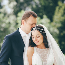 Wedding photographer Aleksey Sevastyanov (asphotos). Photo of 14.09.2015