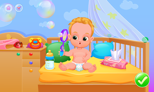 My Baby Care 2 android2mod screenshots 4