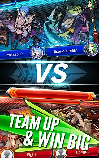 Fight League 1.7.0 screenshots 12