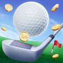Golf Hit icon