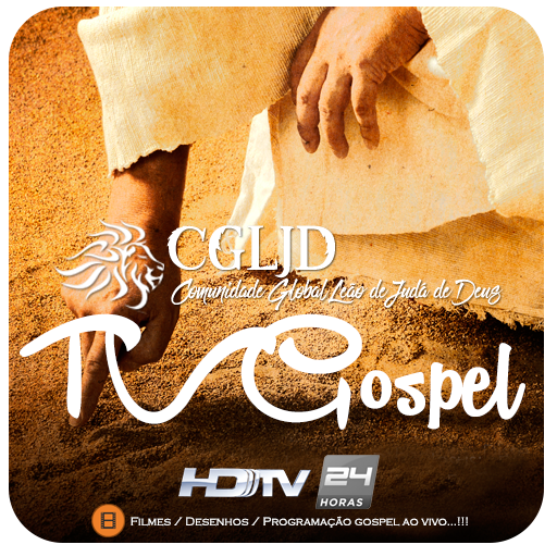 TV Gospel CGLJD for PC