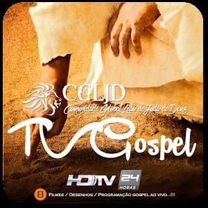TV Gospel CGLJD for PC