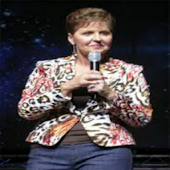 Joyce Meyer Devotions