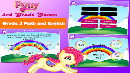 Third Grade Learning Games android2mod screenshots 2