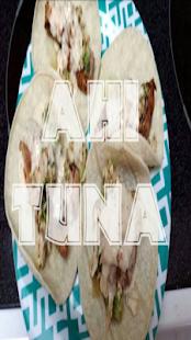 Ahi Tuna Recipes ? Cooking Guide Handbook - náhled