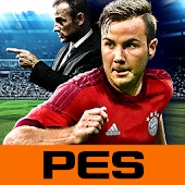 PES CLUB MANAGER APK for Ubuntu