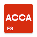 ACCA F8 - Audit and Assurance.