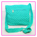 Crochet Bag Designs icon