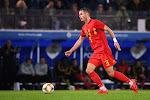 Zinho Vanheusden, Sebastiaan Bornauw et Alexis Saelemaekers en U21? Les explications de Roberto Martinez