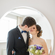 Bryllupsfotograf Viktoriya Loginova (ApeLsinkaPro). Foto fra 21.08.2017