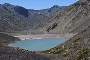 Laguna Hornitos