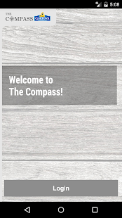 The Compass- screenshot thumbnail