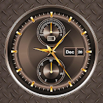 Analog Digital Clock on Screen Live Wallpaper 2019 2.2.0.2500
