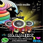 Web Radio DJ Mix