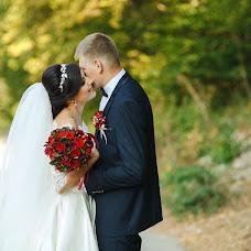 Wedding photographer Igor Goshovskiy (ivgphoto). Photo of 19.10.2016