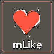 mLike - Free Likes Without Login