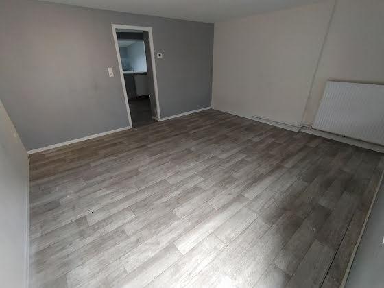 Location maison 67 m2