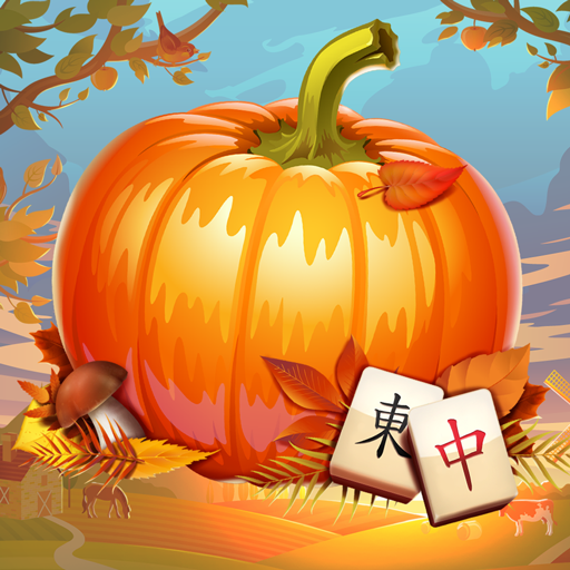Mahjong Solitaire: Grand Autumn Harvest