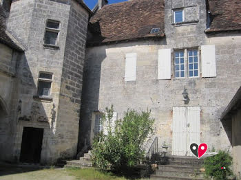 manoir à Brantôme (24)