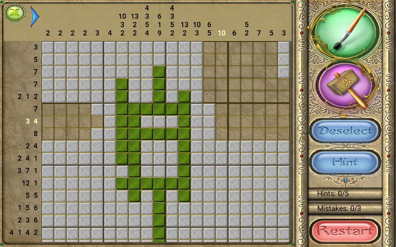 Скриншот FlipPix Art - Zoo