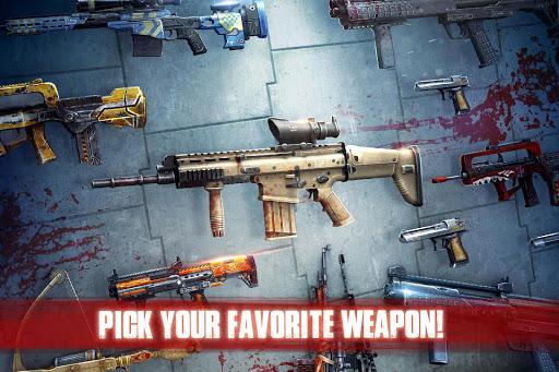 Zombie Frontier 3: Sniper FPS 2.14 Cheat screenshots 7