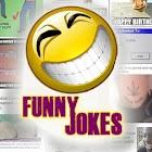 Funny Jokes Photos icon