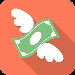 Where's Money? Expenses tracker & cash control Icon