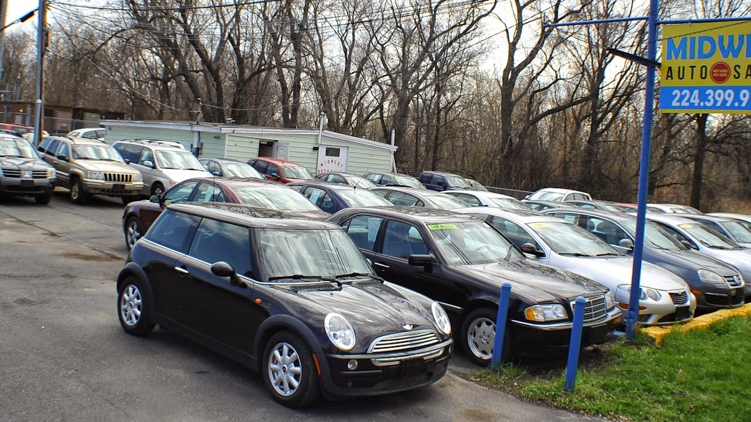 Midwest Auto Sales >> Midwest Auto Sales Used Car Dealer In North Chicago