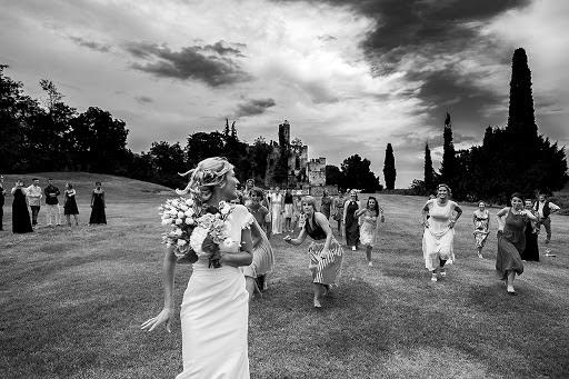 Wedding photographer Fabio Camandona (camandona). Photo of 20.09.2017
