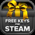 SK Steam keys giveaway