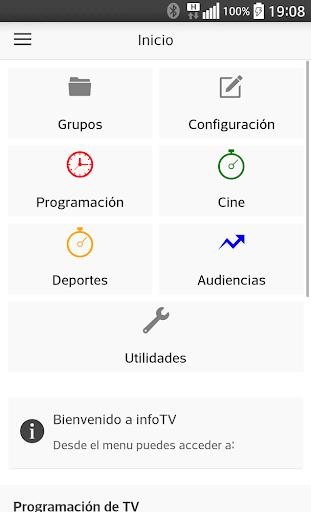 info Guia TV