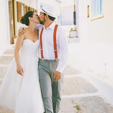 Wedding photographer Yorgos Archimandritis (yorgos). Photo of 17.02.2018