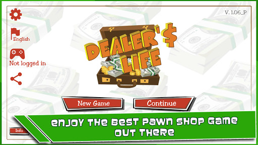 Dealer's Life Lite - Pawn Shop Tycoon by Abyte Entertainment (Google