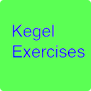 Kegel exercise – Kegel trainer v 1.3