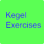 Kegel exercise - Kegel trainer