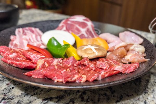 京昌園 燒肉餐廳 來自日本的60年老字號日式燒肉餐廳首店
