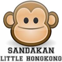 Sandakan Little Hongkong