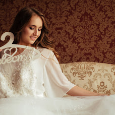 Wedding photographer Anna Lisovaya (AnchutosFox). Photo of 23.12.2017
