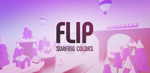 Flip : Surfing Colors APK