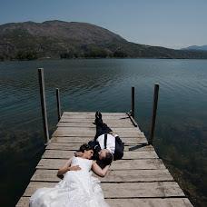 Wedding photographer Andreas Politis (politis). Photo of 03.08.2017