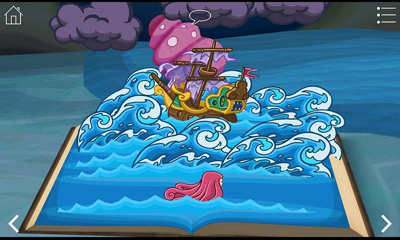 The Little Mermaid- screenshot