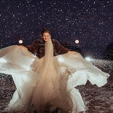 Wedding photographer Olga Nikolaeva (avrelkina). Photo of 23.03.2019