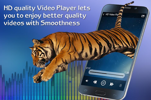 HD MX Player 1.2 screenshots 4