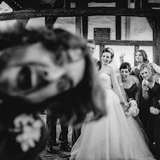 Wedding photographer Steven Rooney (stevenrooney). Photo of 26.03.2019