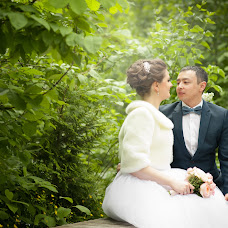 Wedding photographer Vladimir Arkhipov (arkhips). Photo of 29.05.2017